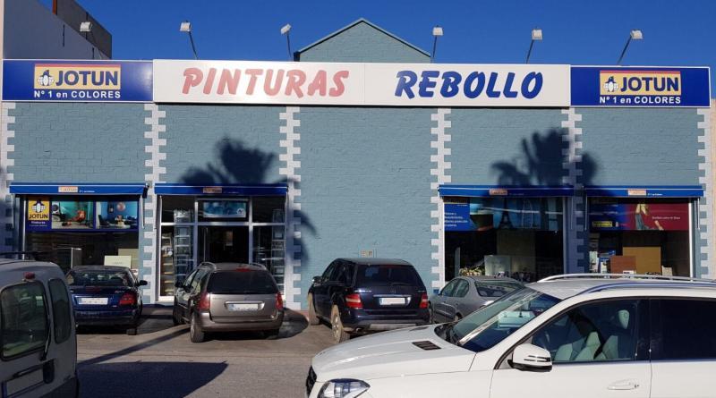 Imagen de Pinturas Rebollo - Cártama