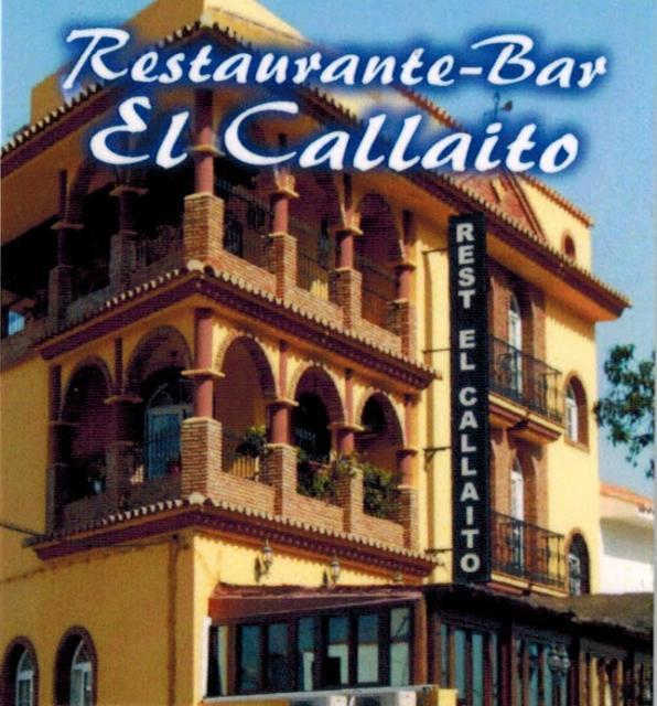 Imagen de Restaurante-Bar El Callaito