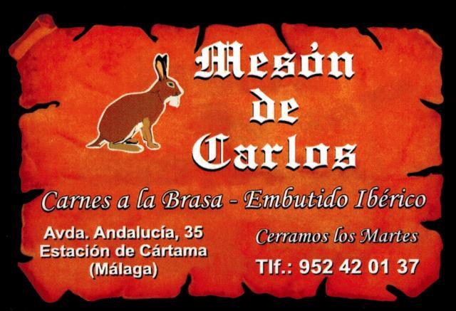 Imagen de MESÓN DE CARLOS