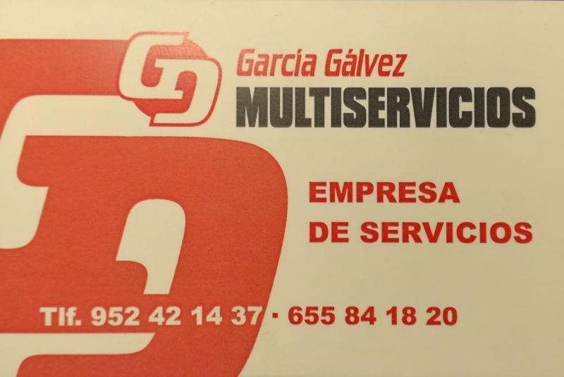 Imagen de Multiservicios García Gálvez