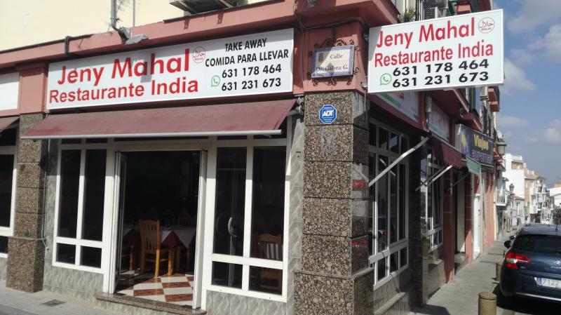 Imagen de Jeny Mahal Restaurante India