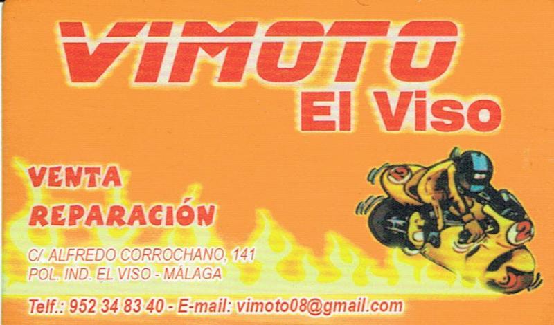 Imagen de VIMOTO El Viso