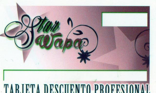 Imagen de Star Wapa. Venta de Productos Peluquería y Belleza
