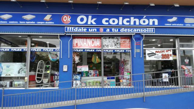 Imagen de Ok Colchón