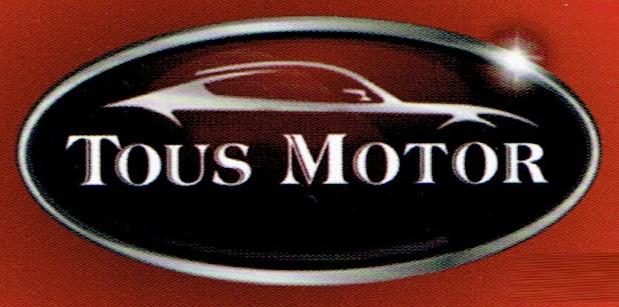 Imagen de Tous Motor