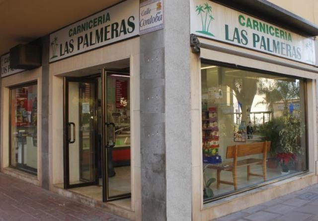 Imagen de Carnicería Las Palmeras