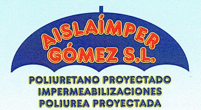 Imagen de Aislaimper Gómez S.L.