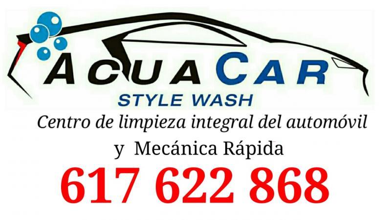 Imagen de AcuaCar Style Wash