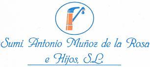 Imagen de Suministros Antonio Muñoz de la Rosa - Almacén
