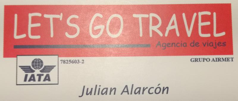 Imagen de LET´S GO TRAVEL - Agencia de viajes