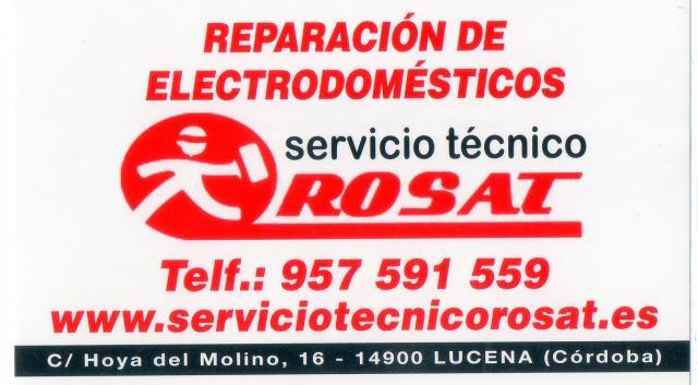Imagen de ROSAT- Servicio Técnico