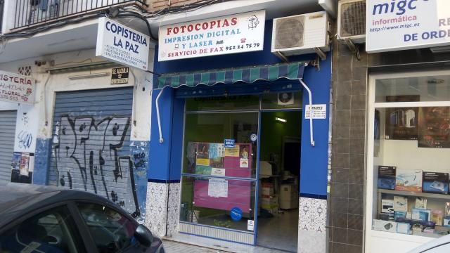 Imagen de Copistería La Paz