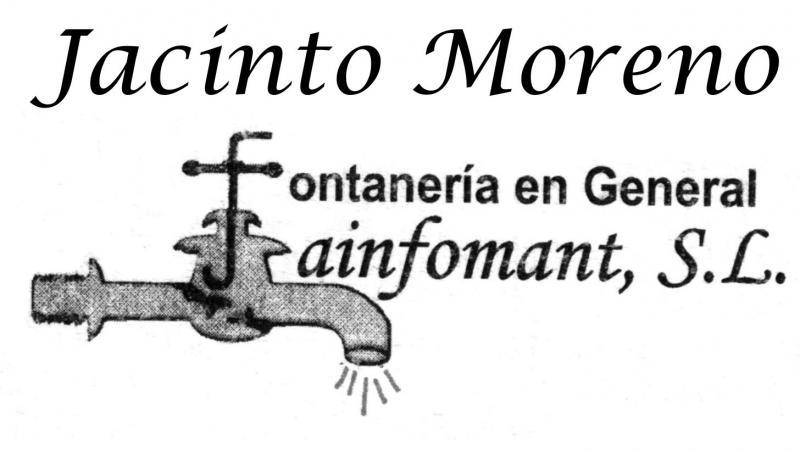 Imagen de Fontanería en General JAINFOMANT, S.L.