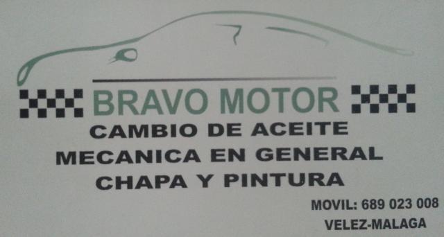 Imagen de Talleres Bravo Motor