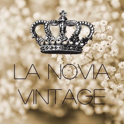 Imagen de La Novia Vintage