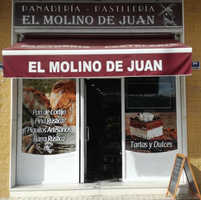 Imagen de El Molino de Juan