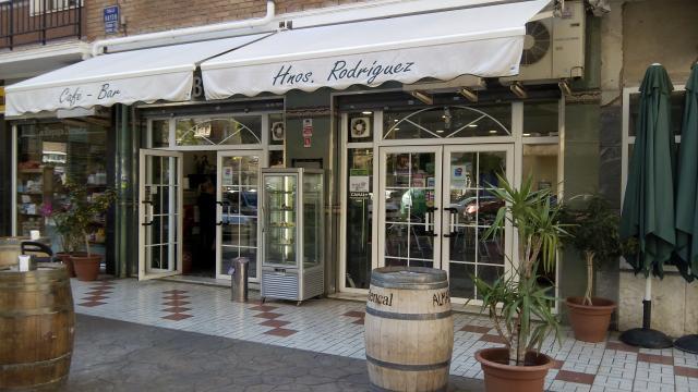 Imagen de Café-Bar Hermanos Rodriguez
