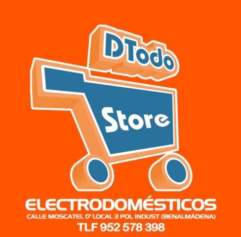Imagen de Dtodo Store