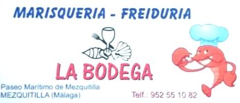 Imagen de Freiduría-Marisquería La Bodega