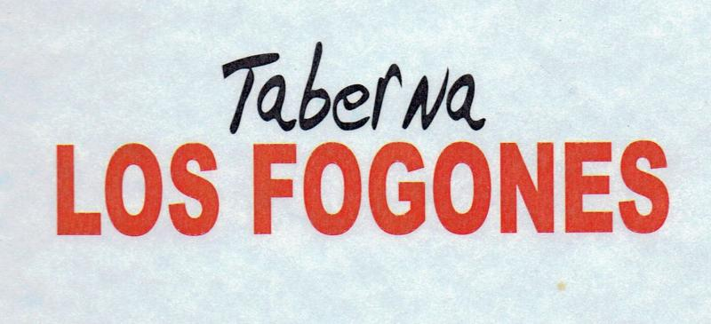 Imagen de Taberna Los Fogones
