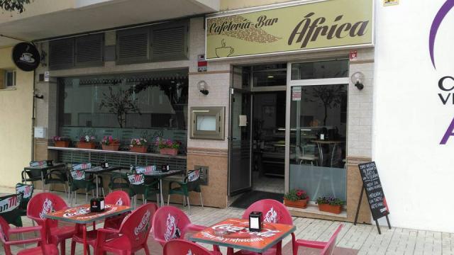 Imagen de Cafetería  - Bar  ÁFRICA