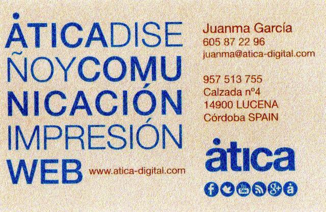 Imagen de ÁTICA-DISEÑO-IMPRESION