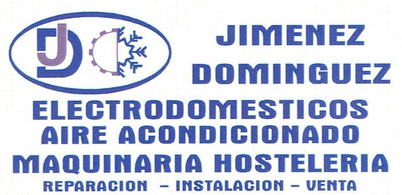 Imagen de Jiménez Domínguez - Electrodomésticos