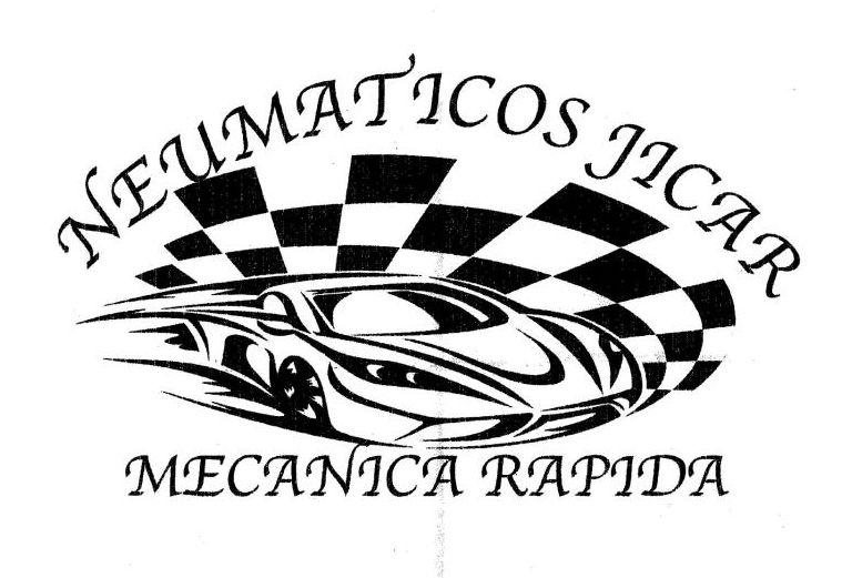 Imagen de Neumáticos JICAR