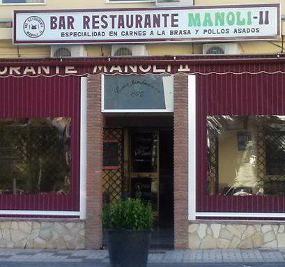 Imagen de Restaurante Manoli II