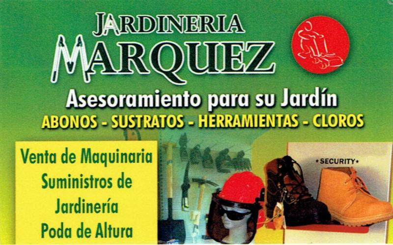 Imagen de Jardinería Márquez