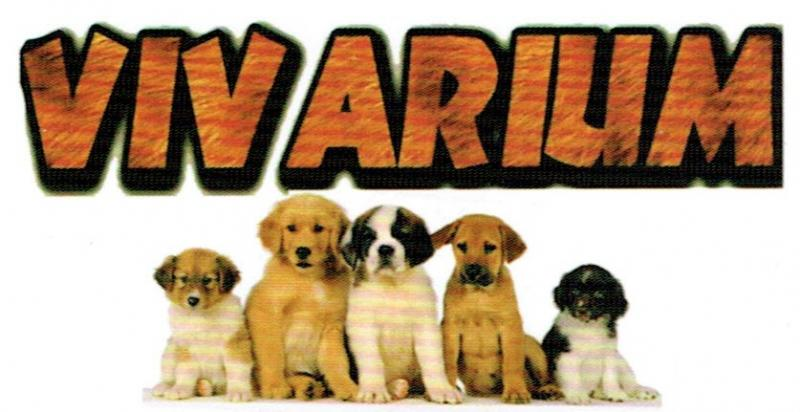 Imagen de Vivarium Mascotas