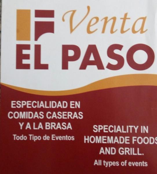 Imagen de Venta el Paso