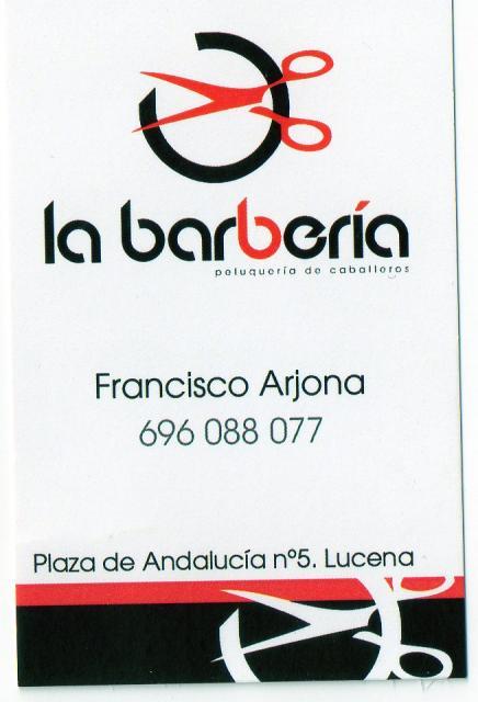 Imagen de LA BARBERÍA