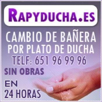 Imagen de Rapyducha