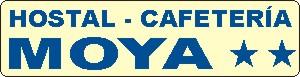 Imagen de Hostal - Restaurante Moya
