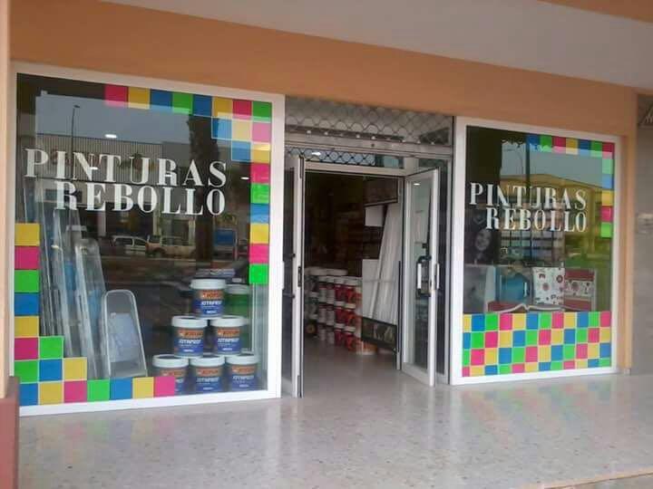 Imagen de Pinturas Rebollo - Coín