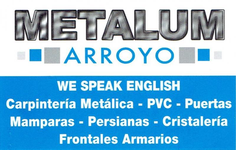 Imagen de METALUM Arroyo