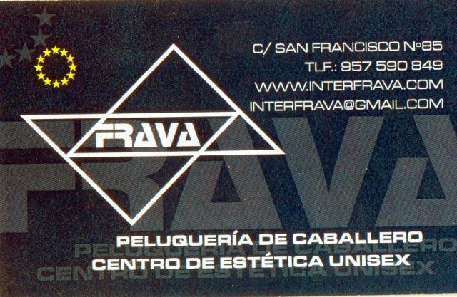 Imagen de FRAVA, PELUQUERIA