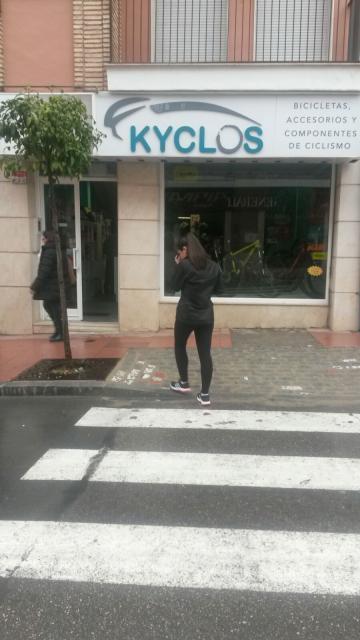 Imagen de KYCLOS BICICLETAS