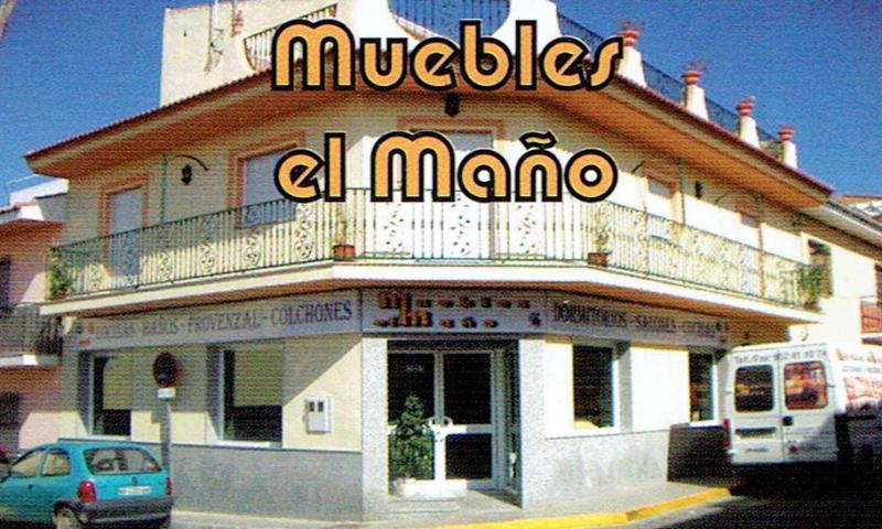 Imagen de Muebles El Maño