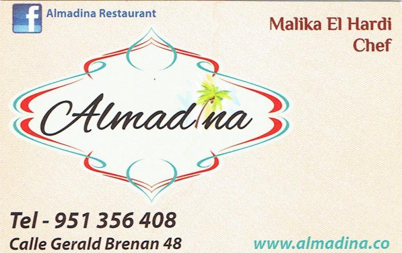 Imagen de Almadina Restaurant