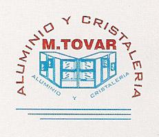 Imagen de M. TOVAR Aluminio y Cristaleria