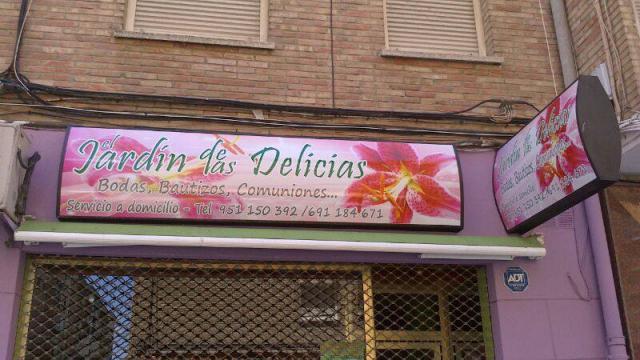 Imagen de Jardín de las Delicias