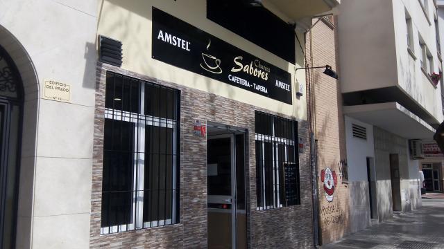 Imagen de Cafetería Sabores