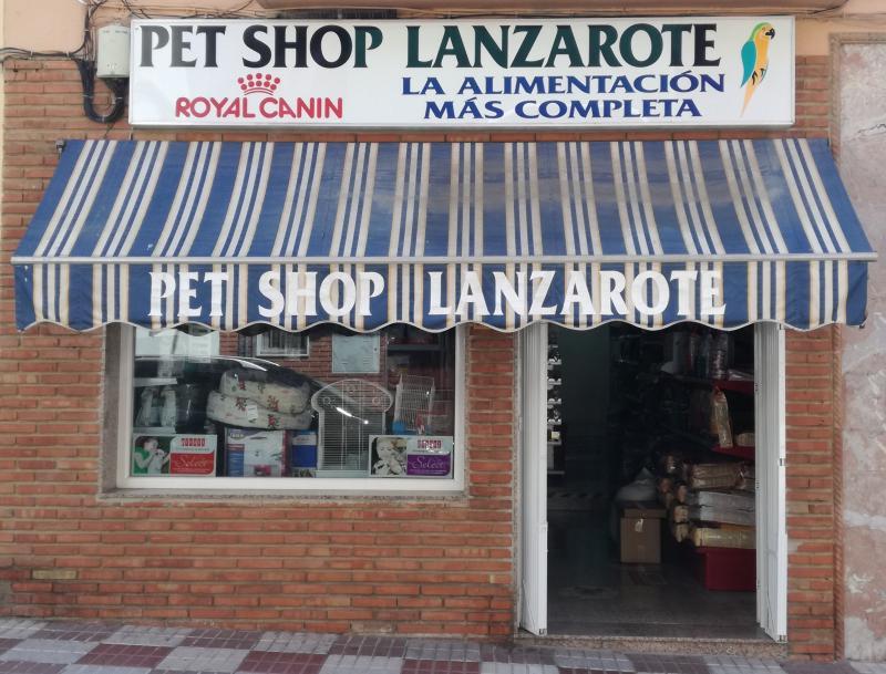 Imagen de Pet Shop Lanzarote
