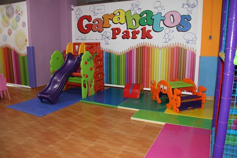 Imagen de Garabatos Park