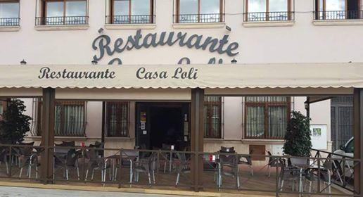 Imagen de Restaurante Casa Loli