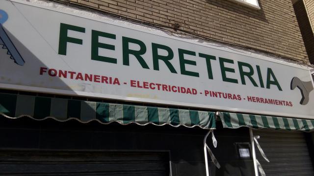 Imagen de Ferretería Ferremar